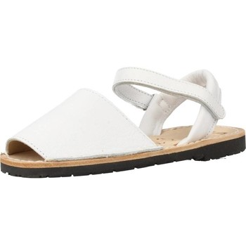 Shoes Children Sandals Ria 20090 White