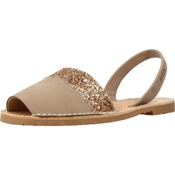 Shoes Women Sandals Ria 27055 S2 Brown