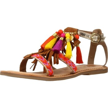 Shoes Women Sandals Gioseppo 31863G Brown
