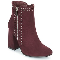 Shoes Women Ankle boots Xti COUIASA Bordeaux
