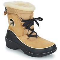 Shoes Women Snow boots Sorel TORINO Camel