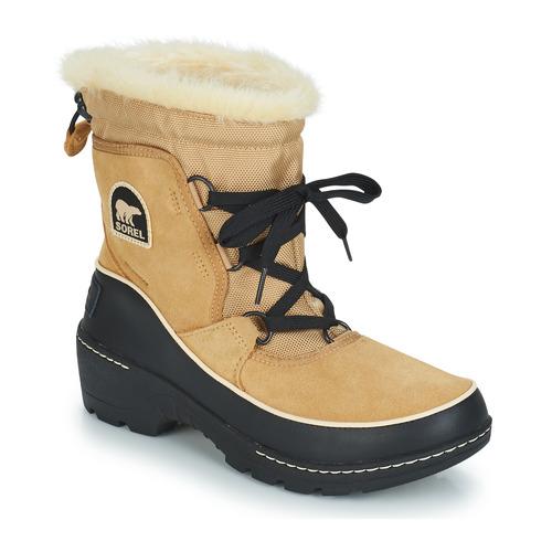 Shoes Women Snow boots Sorel TORINO Camel