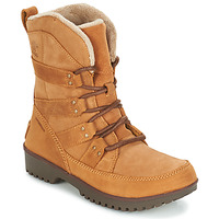 Shoes Women High boots Sorel MEADOW LACE PREMIUM Elk