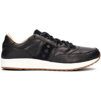 Shoes Men Low top trainers Saucony Freedom Runner Black