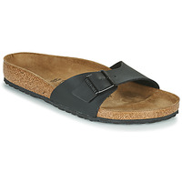 Shoes Men Mules Birkenstock MADRID Black