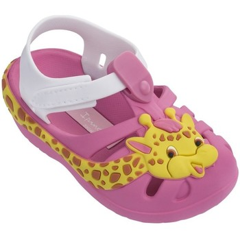 Shoes Children Sandals Ipanema Summer V Baby Pink