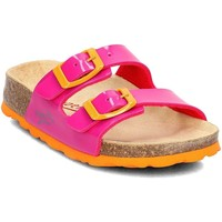 Shoes Children Mules Superfit 200111633640 Red