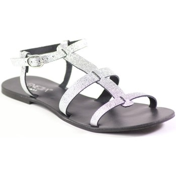 Shoes Women Sandals Venezia 10430 Silver