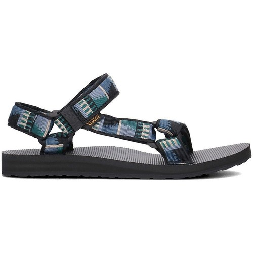 Shoes Men Sandals Teva 1004006 Grey-Blue