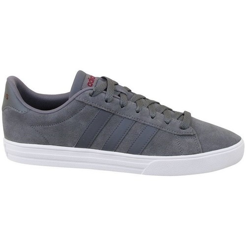 Shoes Men Low top trainers adidas Originals Daily 20 Grey