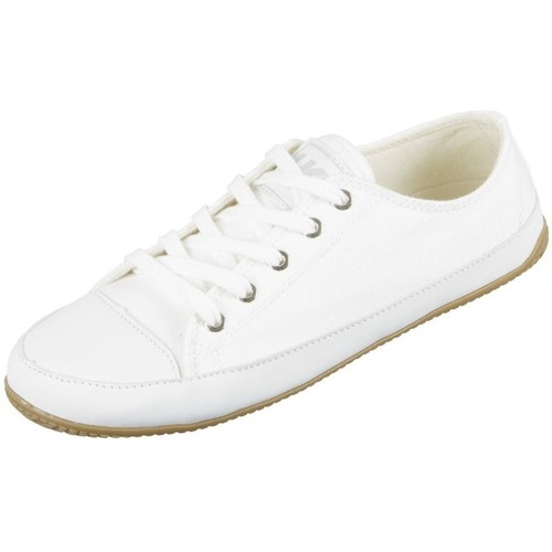 Shoes Women Low top trainers Kitzbuehel 3355 White
