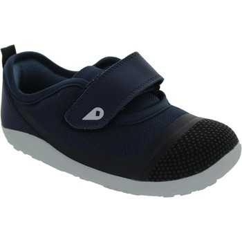 Shoes Boy Low top trainers Bobux IW Lo Dimension Blue