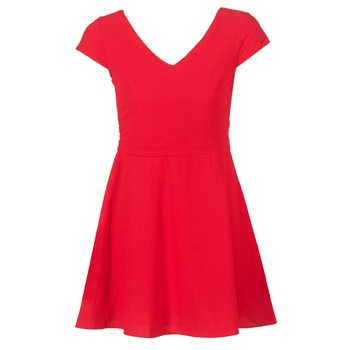 Clothing Women Short Dresses Betty London JADE Red