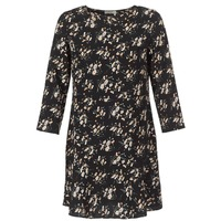 Clothing Women Short Dresses Betty London JAFLORI Black