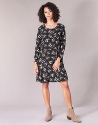 Clothing Women Short Dresses Betty London JAFLORI Black