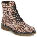 Shoes Girl Mid boots Bullboxer