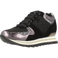 Shoes Women Low top trainers Gioseppo 43400G Black