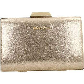 Bags Women Evening clutches Robert Pietri 4870R Gold