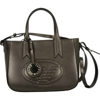 Bags Women Handbags Armani Y3D083 YH18A Bronze