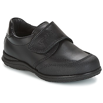 new style 7df3e 3dd4f Shoes Boy Derby Shoes Pablosky BAKLAVO Black