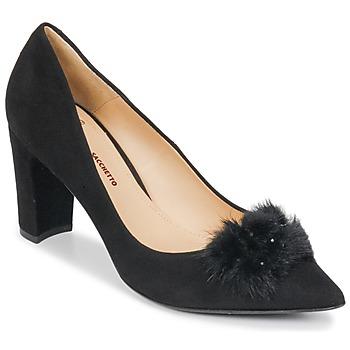 Shoes Women Heels Perlato PRELAO Cam / Black