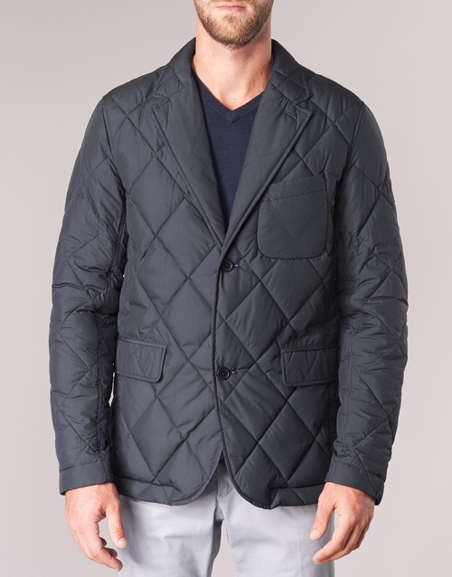 Marine A Quilted Vicomte Blazer Odin pdIww0q