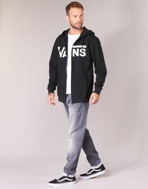 ZIP VANS HOODIE Vans Black CLASSIC wUPxwqz