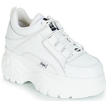 Shoes Women Low top trainers Buffalo NOUMERA White