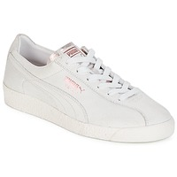 Shoes Women Low top trainers Puma WN TE-KU ARTICA.WHITE-WHIT White