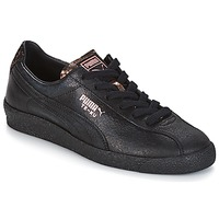 Shoes Women Low top trainers Puma WN TE-KU ARTICA.BLACK-BLAC  black