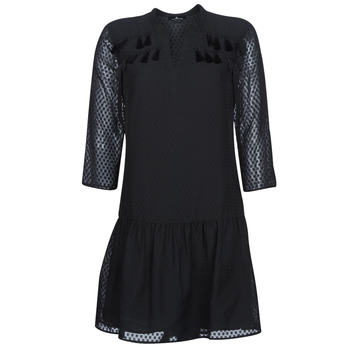 Clothing Women Short Dresses One Step RODING Marine