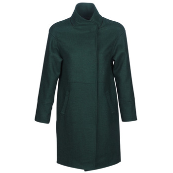 Clothing Women coats One Step DENTZ Green