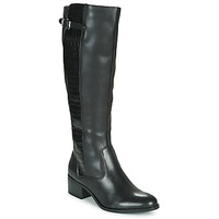 Shoes Women High boots Tamaris FEE Black