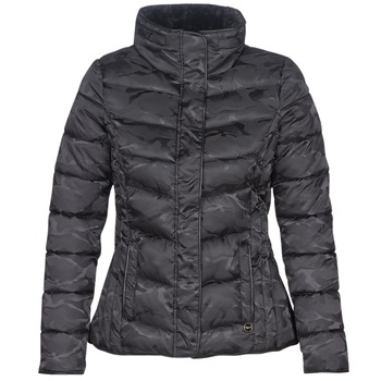 Clothing Women Duffel coats Kaporal GLIT Black