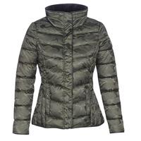 Clothing Women Duffel coats Kaporal GLIT Kaki