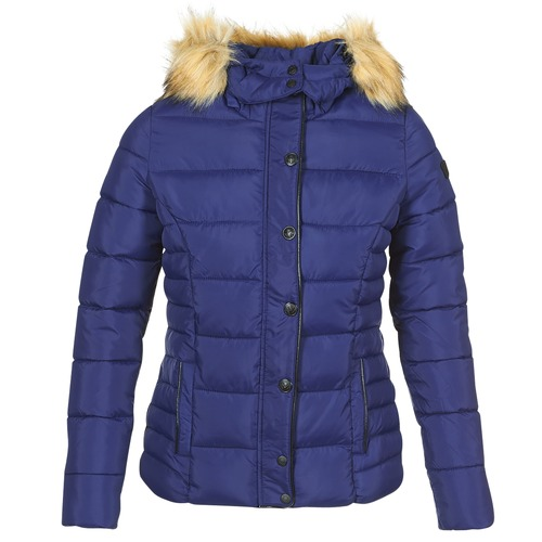 Clothing Women Duffel coats Kaporal GOLDY Marine