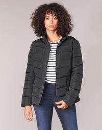 Clothing Women Duffel coats Kaporal GUN Black