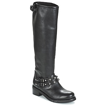 Shoes Women High boots Mimmu MELVYN Black