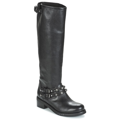 Shoes Women High boots Mimmu MELVYN Black