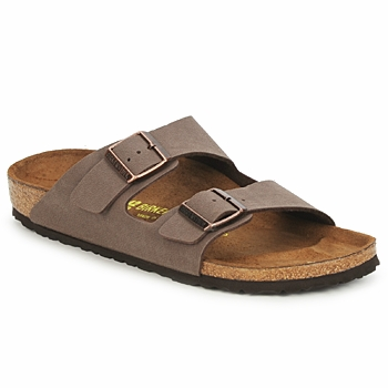 Shoes Men Mules Birkenstock ARIZONA Brown