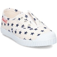Shoes Children Low top trainers Cienta 7001005 White
