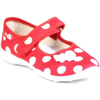 Shoes Children Shoes Renbut 33414 S0725 Red