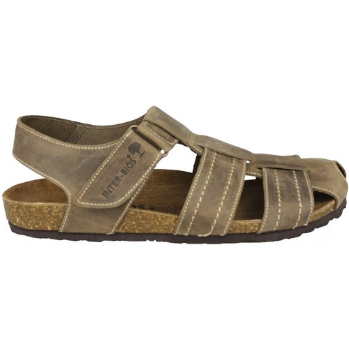 Shoes Women Sandals Interbios closed sandals PARDO