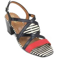 Shoes Women Sandals Dansi 8379 Women's Sandals black