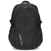 Bags Men Rucksacks Patagonia REFUGIO PACK 28L Black