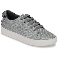 Shoes Women Low top trainers KG by Kurt Geiger LUDO Silver