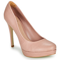Shoes Women Heels Dumond ANTONIETA Beige