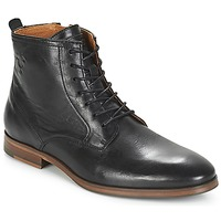 Shoes Men Mid boots Kost NICHE 1 Black