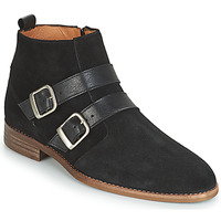 Shoes Men Mid boots Kost TERRIBLE 5 A Black