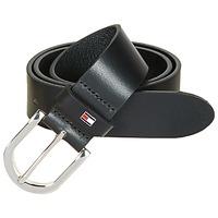 Clothes accessories Women Belts Tommy Hilfiger NEW DANNY BELT Black
